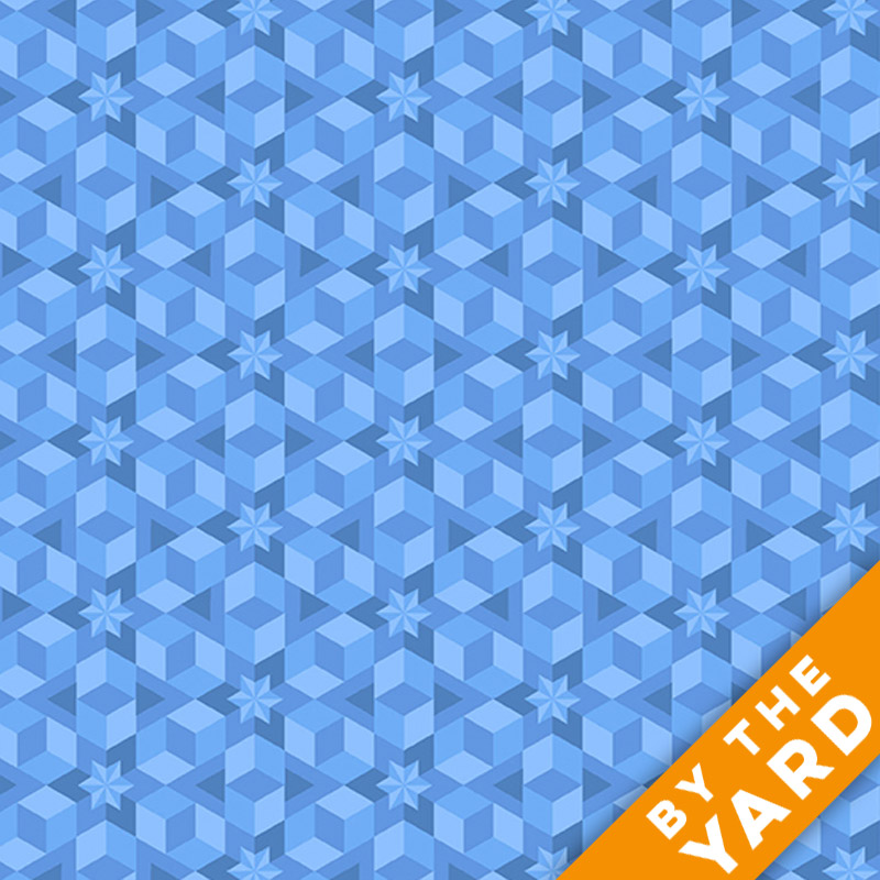 Diving Board by Alison Glass - 8638-B - Fabric By the Yard