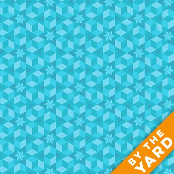 Diving Board by Alison Glass - 8638-T - Fabric By the Yard