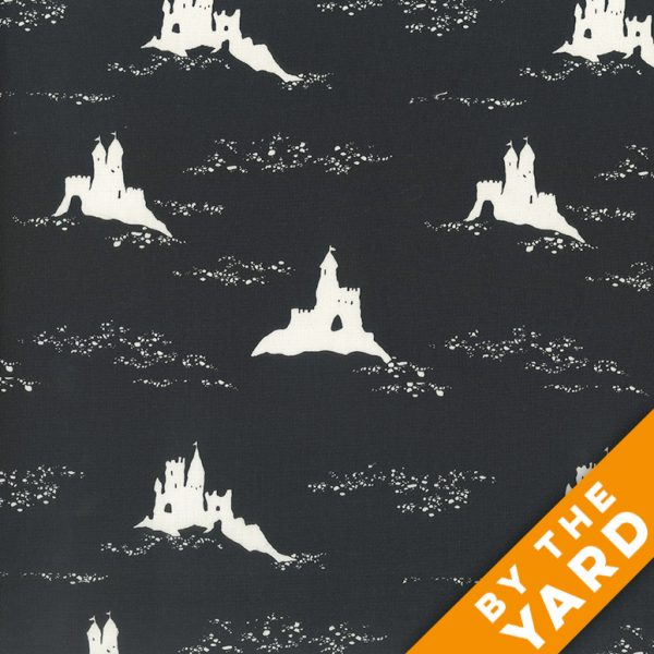 Andover - Jane Dixon - 7533-K - Fabric By the Yard