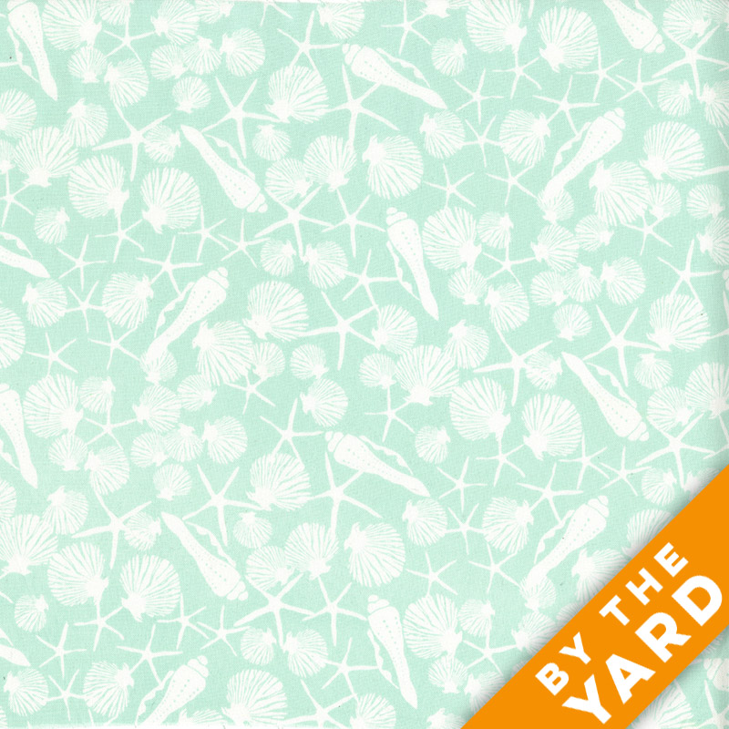 Andover - Jane Dixon - 7552-G - Fabric By the Yard