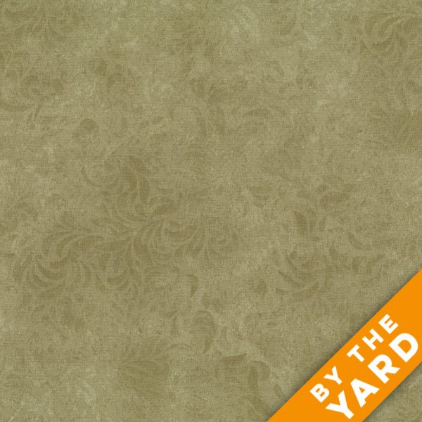 "Bella Suede 110"" Quilt Backs 460DS - Light Brown"