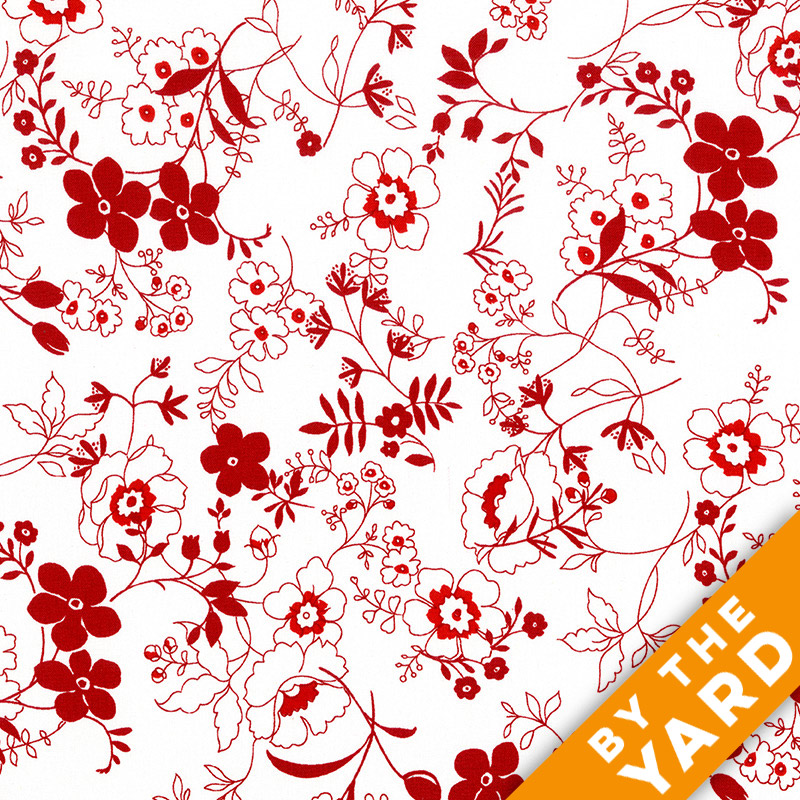 Fabri-Quilt - 112-30973 - Fabric by the Yard