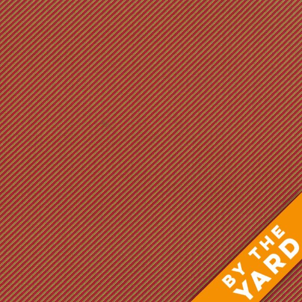 Fabri-Quilt - Tee Time - 112-30451 Red - Fabric by the Yard
