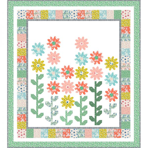 Sweet Blooms Kit