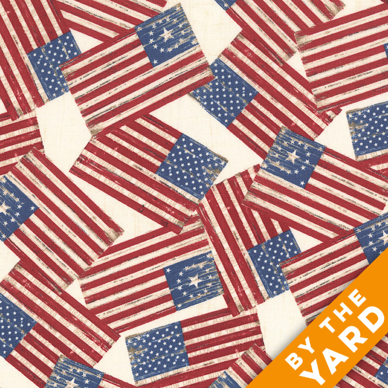 Wilmington Prints - 1828-82465-134 - Fabric by the Yard