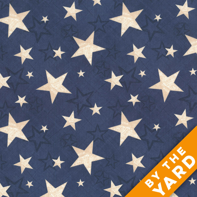 Wilmington Prints - 1828-82467-411 - Fabric by the Yard