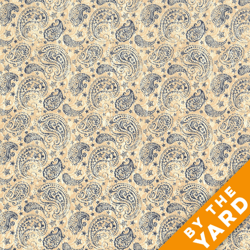 Wilmington Prints - 1828-82468-144 - Fabric by the Yard