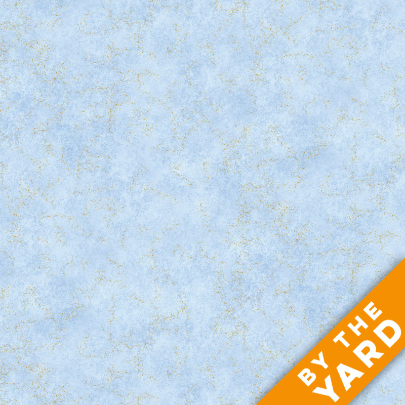 Artisan Spirit Shimmer by Northcott - Pansy - 20254M-41 - Fabric by the Yard