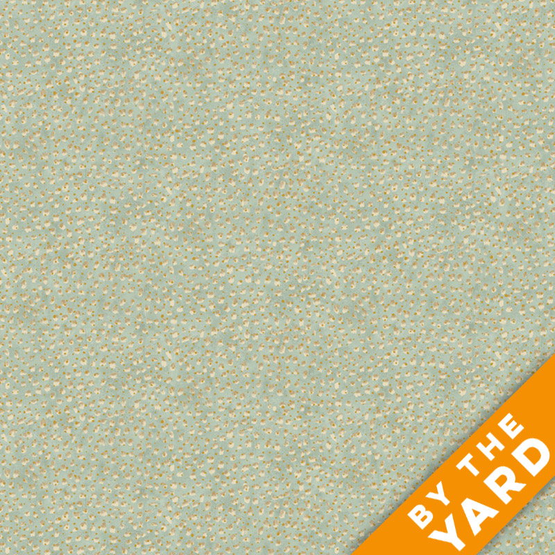 Artisan Spirit Shimmer by Northcott - Earth - 20255M-64 - Fabric by the Yard
