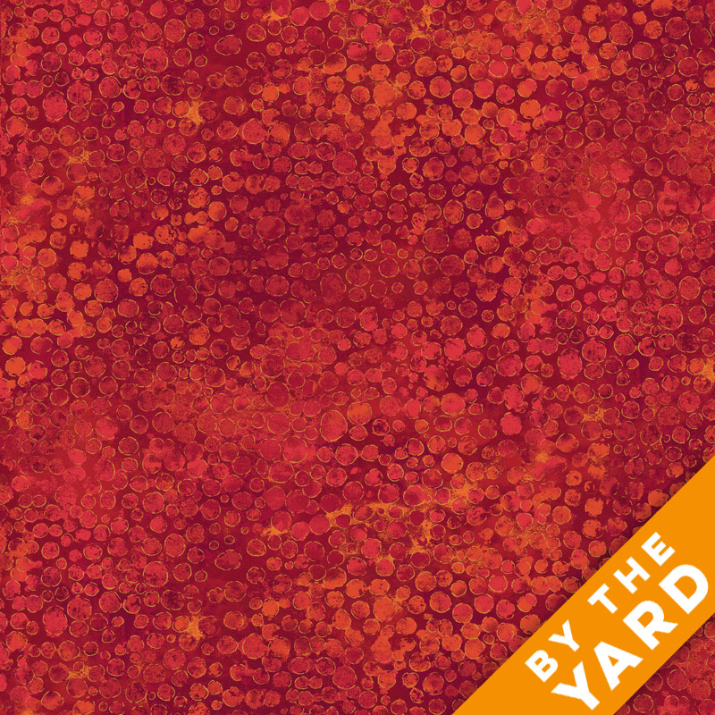 Artisan Spirit Shimmer by Northcott - Sunglow - 20258M-24 - Fabric by the Yard