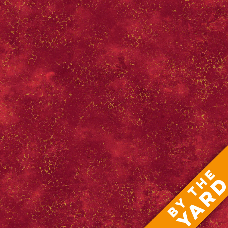 Artisan Spirit Shimmer by Northcott - Sunglow - 20259M-24 - Fabric by the Yard