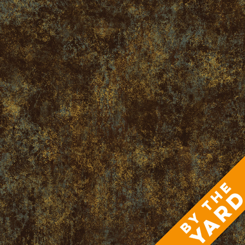 Artisan Spirit Shimmer by Northcott - Earth - 20260M-36 - Fabric by the Yard