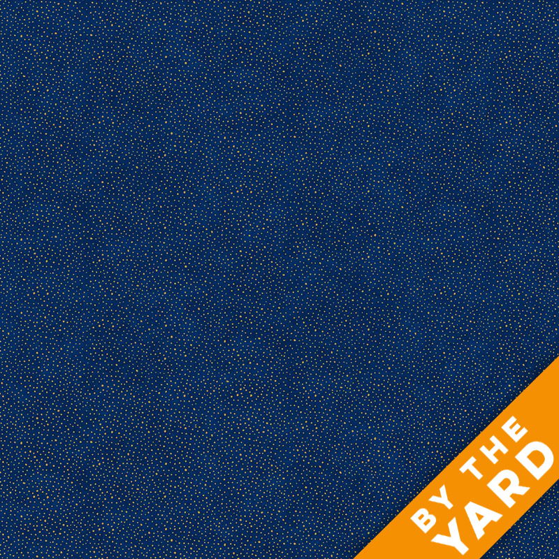 Artisan Spirit Shimmer by Northcott - Blue Lagoon - 20426M-49 - Fabric by the Yard