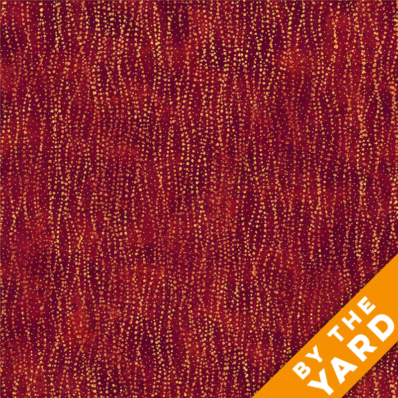 Artisan Spirit Shimmer by Northcott - Sunglow - 21461M-24 - Fabric by the Yard