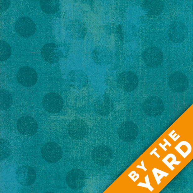 Grunge Hits the Spot - Ocean by Moda Fabrics - 30149-31 - Fabric by the Yard