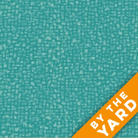 Bedrock by Windham Fabrics - Turquoise - 50087-1 - Fabric by the Yard