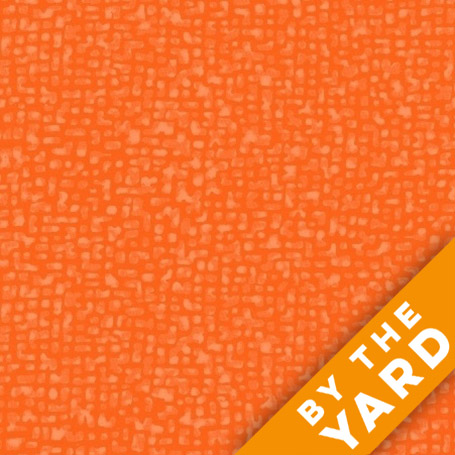 Bedrock by Windham Fabrics - Pumpkin - 50087-20 - Fabric by the Yard