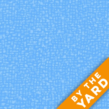 Bedrock by Windham Fabrics - Cerulean - 50087-66 - Fabric by the Yard