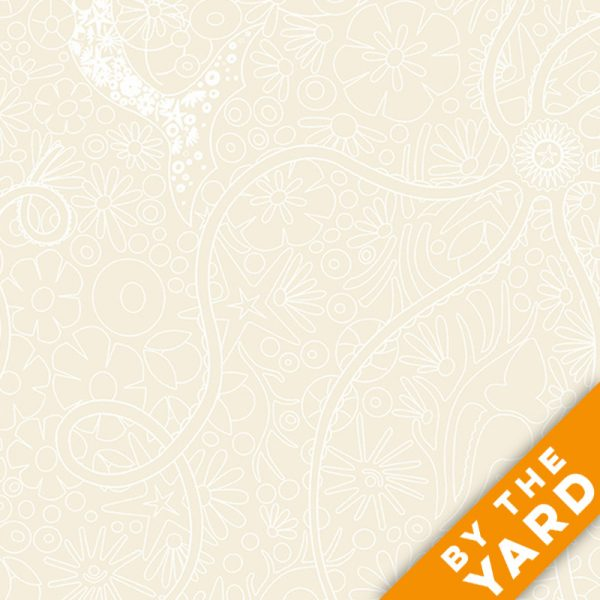 Diving Board by Alison Glass - 8634L - Fabric By the Yard