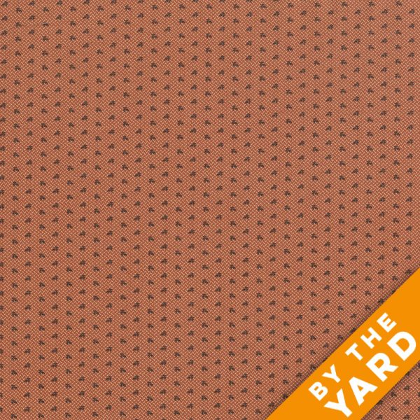 Andover - Jo Morton - Isabella - 5328-NR - Fabric by the Yard