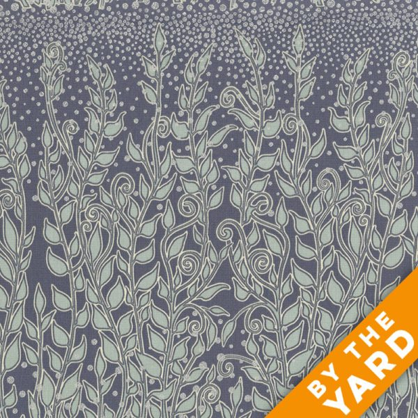 Andover - Lonni Rossi - Enchantment - 7367-MC - Fabric by the Yard
