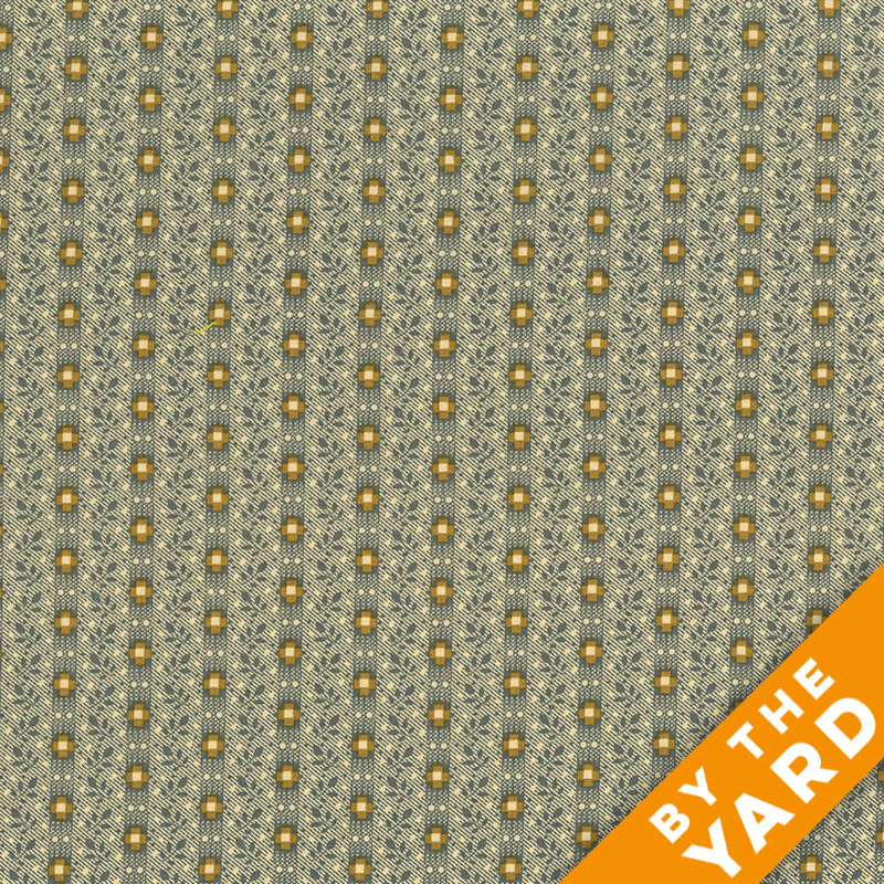 Andover - Jo Morton - Catherine - 7900-B - Fabric By the Yard