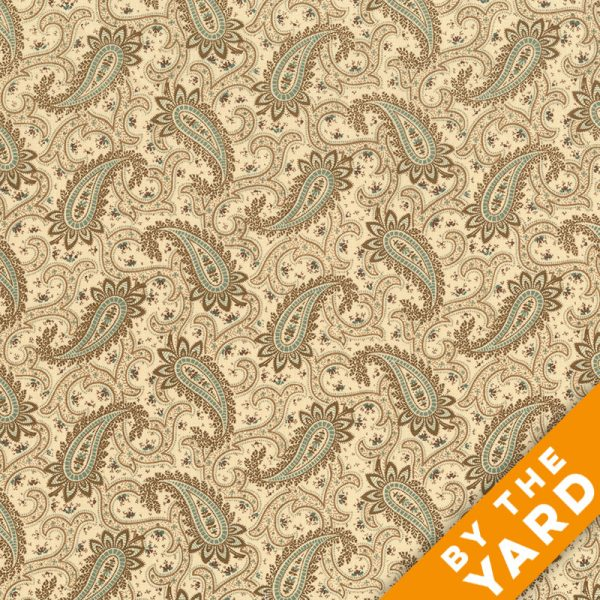 Andover - Jo Morton - Emilie Rose - 7731-B - Fabric by the Yard