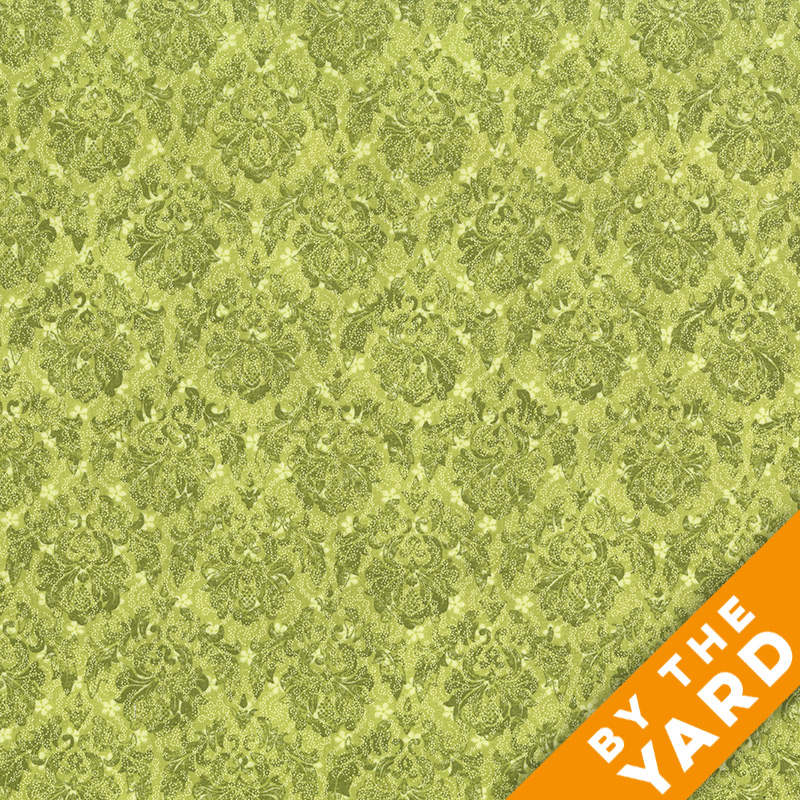 Paintbrush Studio - A Walk in the Park - 120-10013 - Fabric by the Yard
