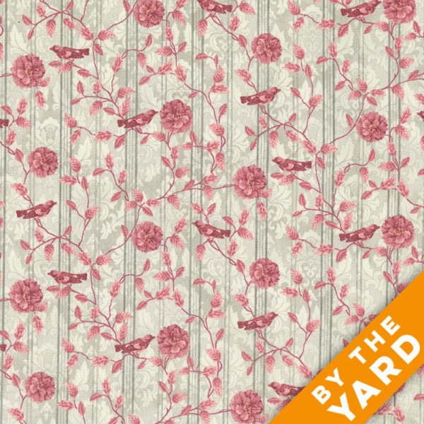 Paintbrush Studio - A Walk in the Park - 120-10041 - Fabric by the Yard