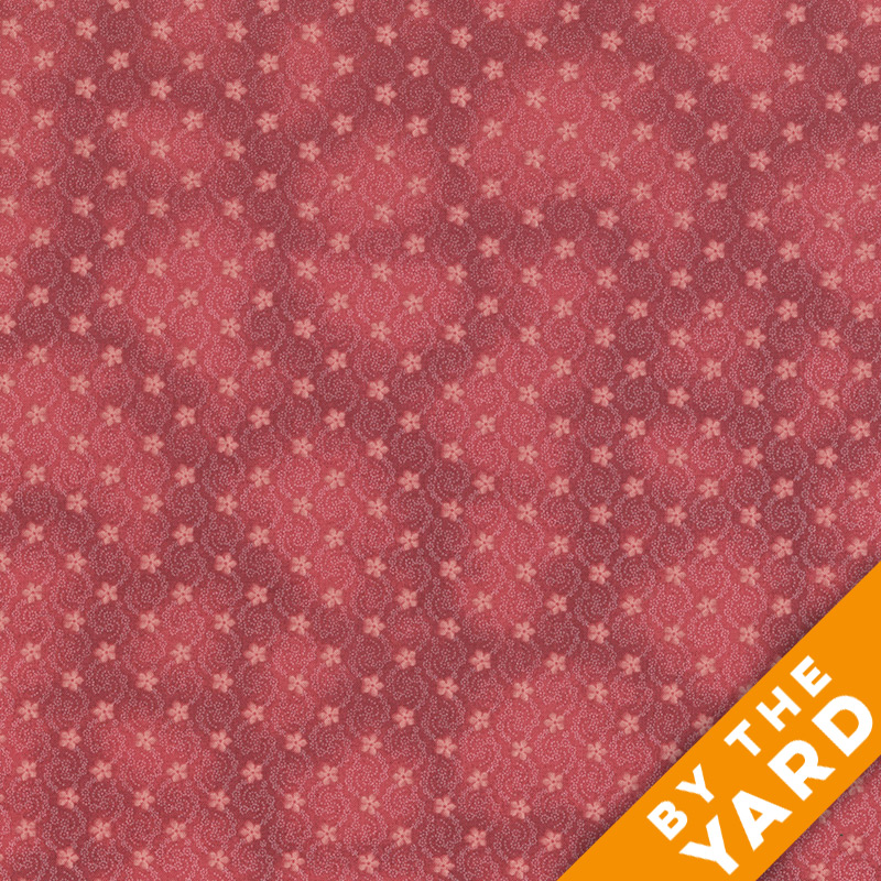 Paintbrush Studio - A Walk in the Park - 120-10052 - Fabric by the Yard