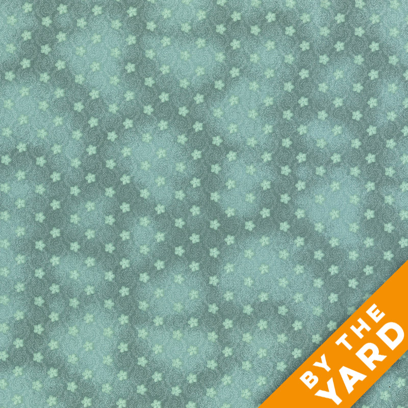 Paintbrush Studio - A Walk in the Park - 120-10053 - Fabric by the Yard