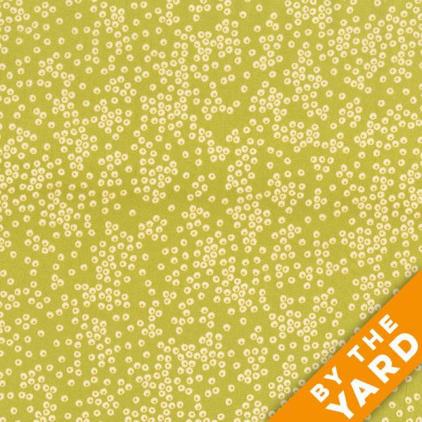 Windham - Carolyn Gavin - Petite Fleur - 39524-2 - Fabric by the Yard