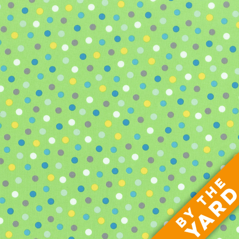 Windham - Animal ABC's - 41327-5 - Fabric by the Yard