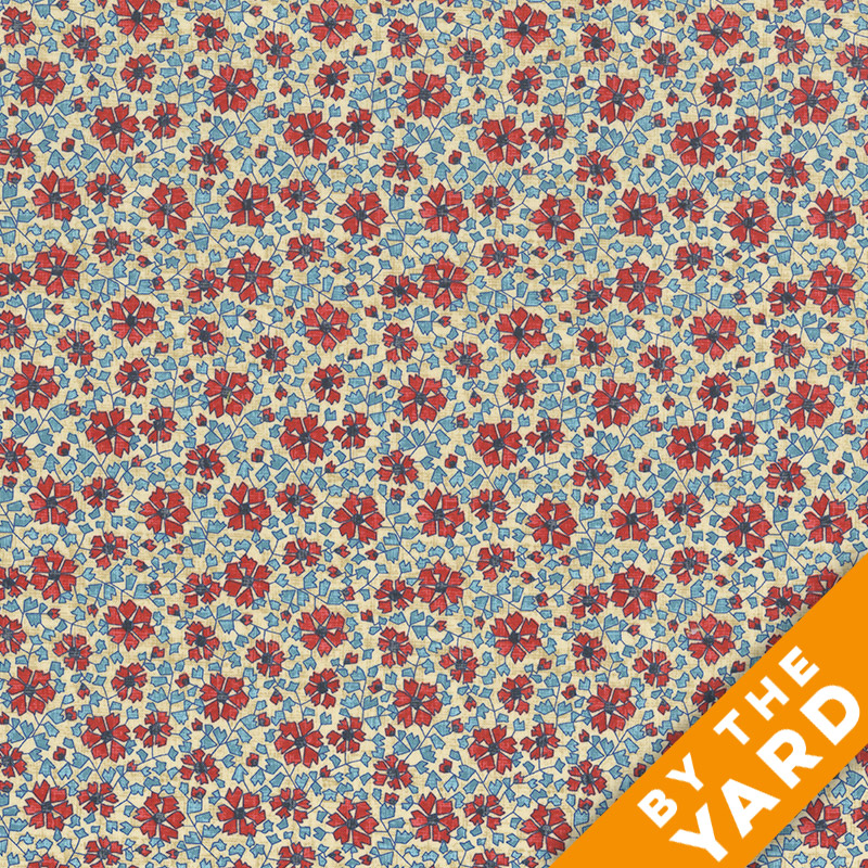 Windham - Kashmir - 42372-1 - Fabric By the Yard